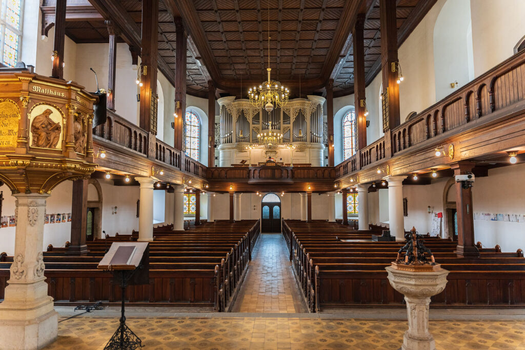 Laurentiuskirche-Slider